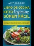 Libro de cocina Keto Vegetariano