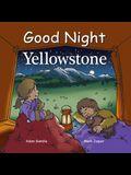 Good Night Yellowstone