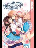 Futaribeya: A Room for Two, Volume 1, 1