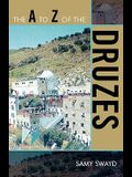 A to Z of the Druzes