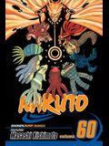 Naruto, Vol. 60, 60