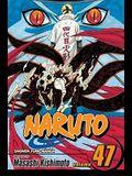 Naruto, Vol. 47, 47