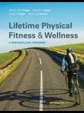 Lifetime Physical Fitness and Wellness