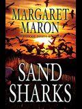Sand Sharks (Deborah Knott Mysteries)