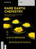 Rare Earth Chemistry