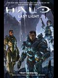 Halo: Last Light, Volume 17