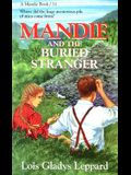 Mandie and the Buried Stranger