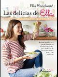 Las Delicias de Ella/ Deliciously Ella: 100+ Easy, Healthy, and Delicious Plant-Based, Gluten-Free Recipes