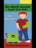 The Whatif Monster Chapter Book Series: The Accident