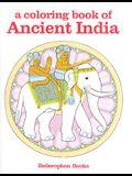Ancient India Color Bk