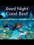 Good Night Coral Reef