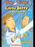 Going Batty (Turtleback School & Library Binding Edition) (Ready, Freddy! (Prebound Numbered))