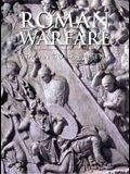 Roman Warfare (Cassell's History of Warfare)