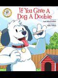 If You Give a Dog a Doobie, 4