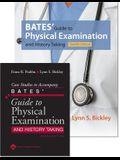 Bates' Guide 12e and Bates' Case Studies 9e Package