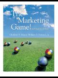 The Marketing Game! (with student CD ROM)