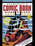 Overstreet's Comic Book Marketplace Yearbook