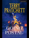 Going Postal: Stage Adaptation