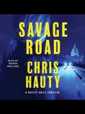 Savage Road: A Hayley Chill Thriller