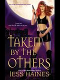 Taken By The Others (H&W Investigations)