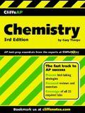 Cliffsap Chemistry 3rd Edition
