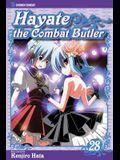 Hayate the Combat Butler, Vol. 28, 28