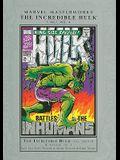 The Incredible Hulk, Volume 4