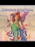 Calendario de Las Hadas 2013
