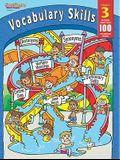 Vocabulary Skills: Reproducible Grade 3
