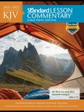 KJV Standard Lesson Commentary(r) Large Print Edition 2021-2022