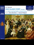 Our Island Story - Volume 3 Lib/E