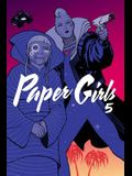 Paper Girls Volume 5
