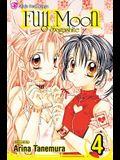Full Moon, Vol. 4: O Sagashite