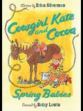 Cowgirl Kate and Cocoa: Spring Babies, 6