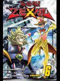 Yu-Gi-Oh! Zexal, Vol. 6, 6