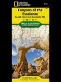 Canyons of the Escalante [Grand Staircase-Escalante National Monument]
