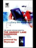 The Harriet Lane Handbook, Skyscape CD-ROM PDA Software