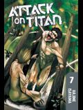 Attack on Titan, Volume 7