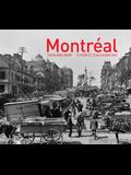 Montréal Then and Now(r): (english and French Edition)