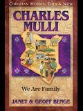 Charles Mulli