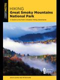 Hiking Great Smoky Mountains National Park: A Guide to the Park's Greatest Hiking Adventures