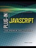 Plug-In JavaScript: 100 Power Solutions