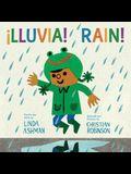 ¡Lluvia!/ Rain! (Bilingual Board Book)