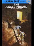 Hardy Boys 56: The Jungle Pyramid