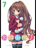 Toradora! (Light Novel) Vol. 7