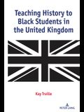 Teaching History to Black Students in the United Kingdom