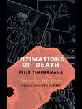 Intimations of Death (Valancourt International)