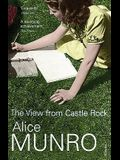 The View from Castle Rock: Stories