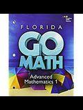 Holt McDougal Go Math!: Student Interactive Worktext Advanced Mathematics 1 2015