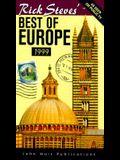 Rick Steves' Best of Europe (Serial)